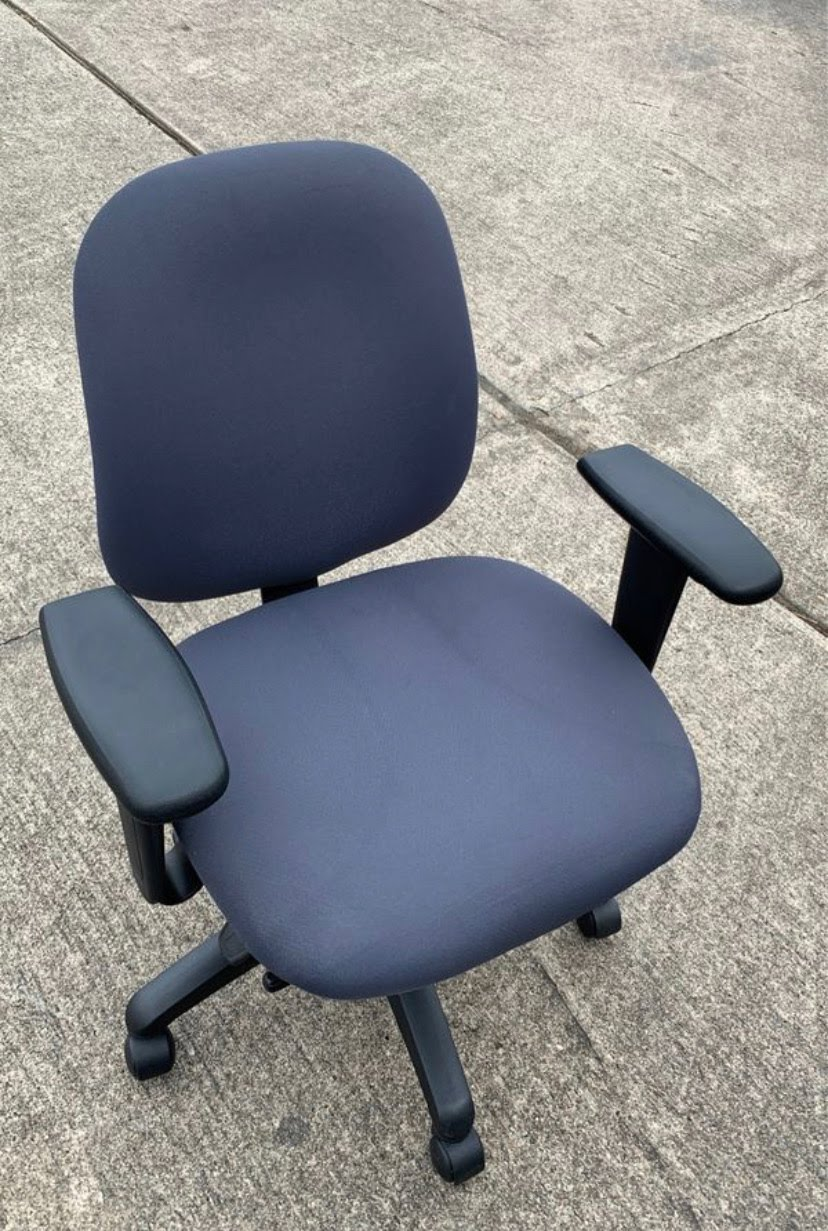Rolling Office Chair – Citywide Surplus